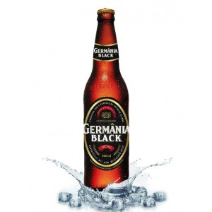 CERVEJA BLACK 600 ml Descartável  com 12