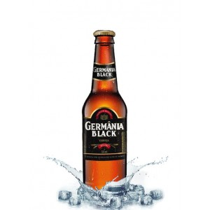 CERVEJA BLACK 355ML Long Neck C/6
