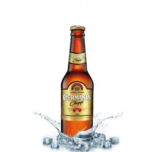 CERVEJA PILSEN 355ML  Long Neck C/6