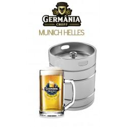 Chopp Munich Helles  Germânia  - 30 Litros