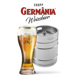 Chopp WEISS  Germânia - 15 Litros