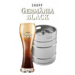 Chopp Black  Germânia  - 30 Litros