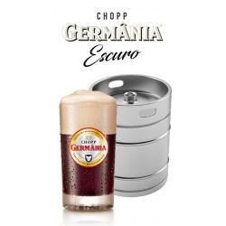 Chopp Escuro  Germânia -  5 Litros