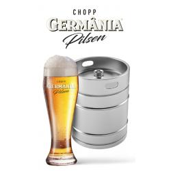 Chopp Pilsen  Germânia - 50 Litros