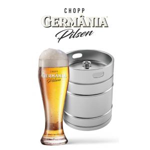 Chopp Pilsen Germânia  - 10 Litros