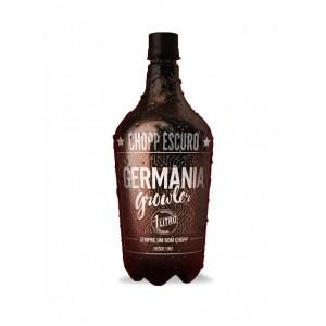 Growler Chopp Escuro  Germânia -  1 Litro