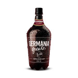 Growler Chopp Vinhedo Germânia -   1 Litro